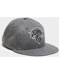 NEW ERA HATS New York Pack Ny Knicks - Grey
