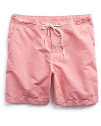 Hartford - Kuta + Pochette Swimwear In Pink - Lyst