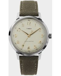 Timex Todd Snyder X Timex Liquor Store Watch - Multicolor