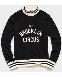 Todd Synder X Champion - Brooklyn Circus Turtleneck Sweatshirt - Lyst