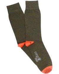 Corgi - Toe And Heel Sock - Lyst