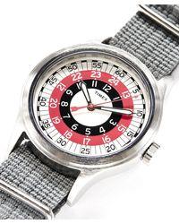 Timex The Mod Watch 40mm - Grey