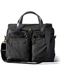 Filson - 24-hour Tin Briefcase - Lyst