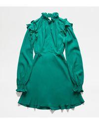 Tod's Robe - Vert