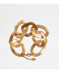 Tod's Bracelet - Métallisé