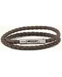Tod's Mycolors Bracelet - Brown
