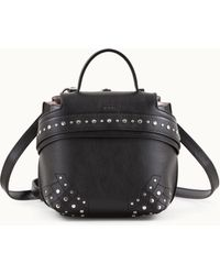 Tod's - Wave Backpack Micro - Lyst