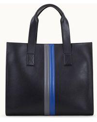 Tod's Shopping Bag Medium - Black