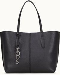 Tod's Joy Bag Medium - Black
