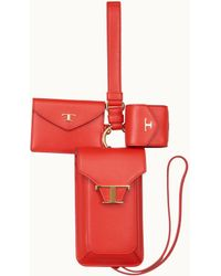 Tod's Iphone 3 - Red