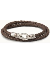 Tod's - Mycolors Bracelet In Leather - Lyst