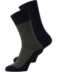 Tom Tailor Socken im Doppelpack - Blau