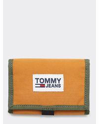 Tommy Hilfiger Brieftasche - Blau