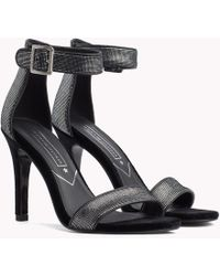 70c275190 Lyst - Women s Tommy Hilfiger Stilettos and high heels Online Sale