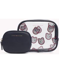 2-Pack Washbags - Sales Up to -50% Tommy Hilfiger tZ5raUOFm7