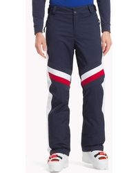Tommy Hilfiger - Rossignol Contrast Ski Trousers - Lyst
