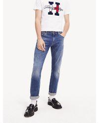 Tommy Hilfiger - Bleecker Slim Fit Jeans - Lyst