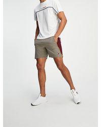 Tommy Hilfiger - Colour-block 7 Woven Shorts - Lyst