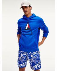 Tommy Hilfiger - Surf Logo Hoody - Lyst