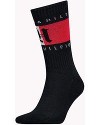 Tommy Hilfiger - Lewis Hamilton Flag Socks - Lyst