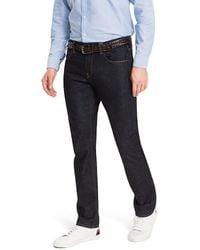 Tommy Hilfiger Nu 20% Korting: Jeans - Blauw