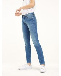 Tommy Hilfiger - Venice Heritage Faded Slim Fit Jeans - Lyst