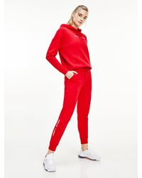 Tommy Hilfiger Sport Th Cool jogger - Rood