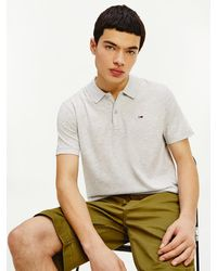 Tommy Hilfiger - Essential Jersey Polo - Lyst