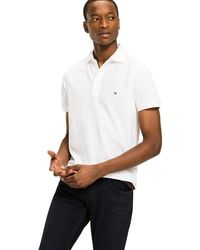 Tommy Hilfiger - Slim Fit Polo - Lyst