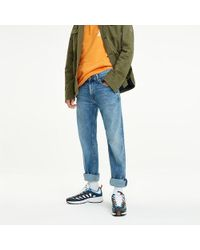 Tommy Hilfiger - Original Straight Fit Ryan Jeans - Lyst