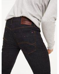 Tommy Hilfiger Slim Fit Jeans - Blauw