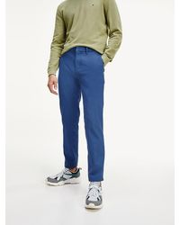 Tommy Hilfiger - Th Flex Tapered Chino - Lyst