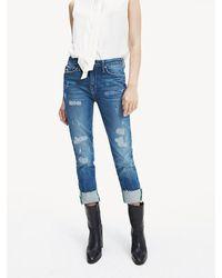 Tommy Hilfiger - Venice Slim Fit Organic Cotton Jeans - Lyst