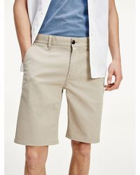 Tommy Hilfiger Scanton Chino Short - Naturel