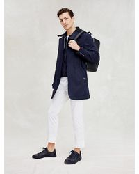 Tommy Hilfiger - Th Cool Hooded Coat - Lyst