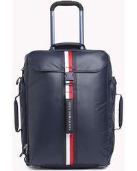 Victorinox Vx Touring Two-wheel Duffle Bag 82cm for Men - Lyst 475f836800