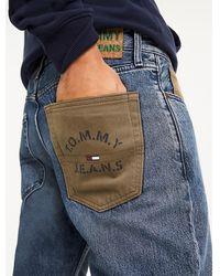 Tommy Hilfiger - Scanton Surplus Slim Fit Jeans - Lyst