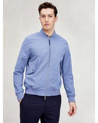 Tommy Hilfiger - Th Cool Bomber Jacket - Lyst