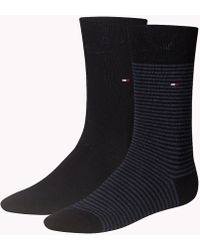 Tommy Hilfiger - 2-pack Socks - Lyst