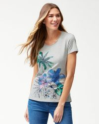Tommy Bahama - Party Palm T-shirt - Lyst