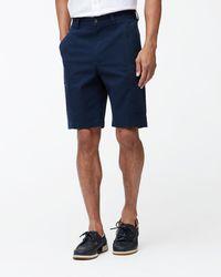 Tommy Bahama Key Isles 10-inch Shorts - Blue