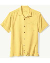 Tommy Bahama - Big & Tall Royal Bermuda Islandzone® Camp Shirt - Lyst