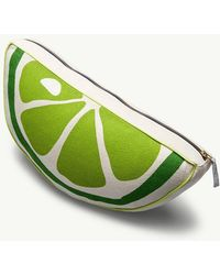 Tommy Bahama - Half-round Lime Pillow - Lyst