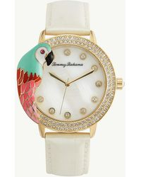 Tommy Bahama - Parrot Watch - Lyst