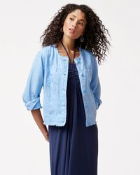 Tommy Bahama | Two Palms Linen Jacket | Lyst