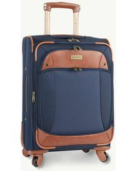 Tommy Bahama - Barnes Bay 21-inch Expandable Spinner Suitcase - Lyst