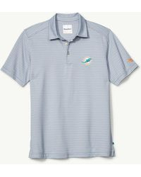 Lyst - Tommy Bahama Nfl Polo Rico Polo in Blue for Men 63321c6f4