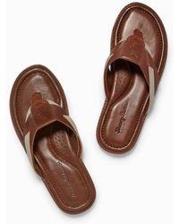 Tommy Bahama Wexler Sandals - Brown
