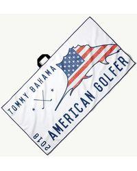 Tommy Bahama - American Golfer Towel - Lyst