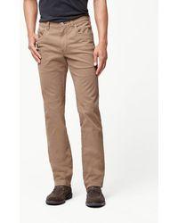 Tommy Bahama Santiago Vintage Jeans - Brown